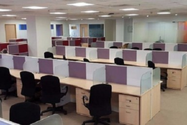 10,800 Sq Ft Furnished Office Space For Rent In Indiranagar