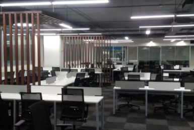 14,000 Sq Ft Virtual Office Space For Rent In Electronic City