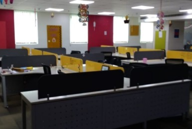 14,400 Sq Ft Leased Office Space For Rent in Indiranagar