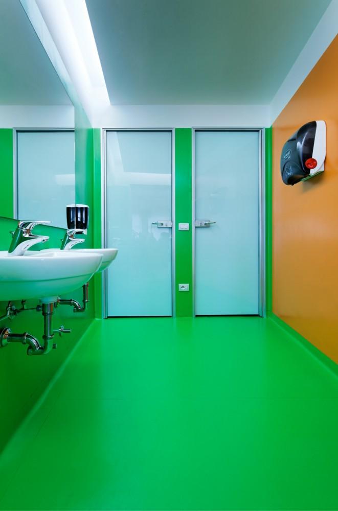 Google Offices  Milan  Office Snapshots