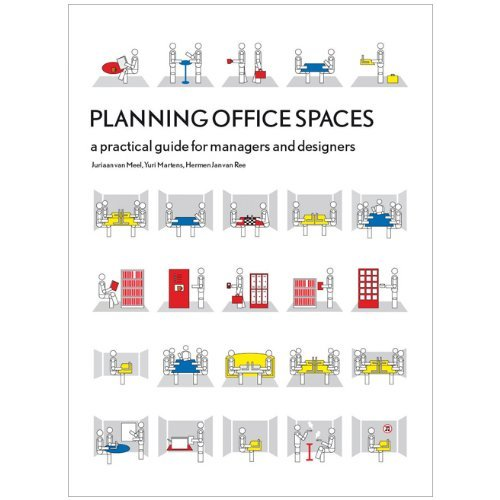 BOOK REVIEW Planning Office Spaces A Practical Guide for