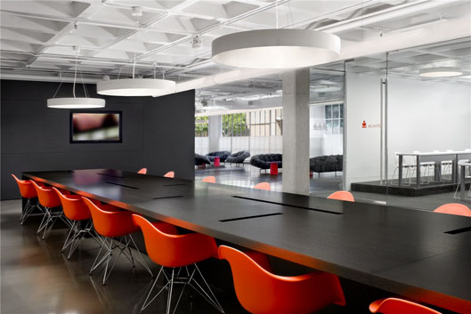 Hult International Business School  Great Casual Seating