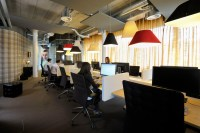 Unilever Switzerland Offices - Agile Working in Action ...
