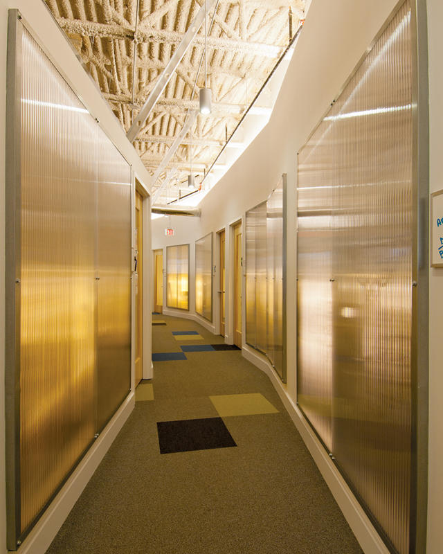 office chair herman miller swing images bgt partners' award-winning headquarters - snapshots
