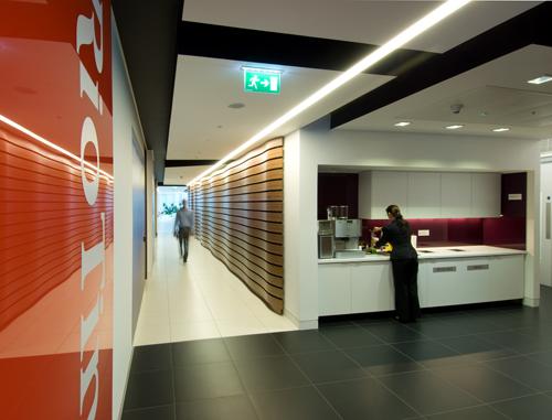 Rio Tinto S London Knoll Wonderoffice Office Snapshots