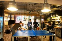 Four Things That Make Google's Offices So Googly - Office ...