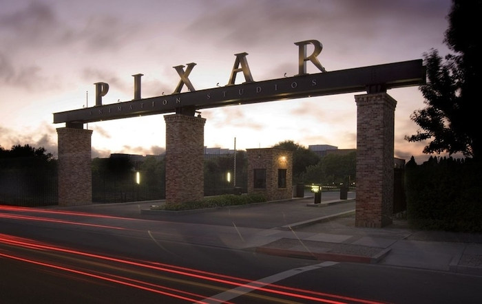 Pixar Headquarters and the Legacy of Steve Jobs  Office