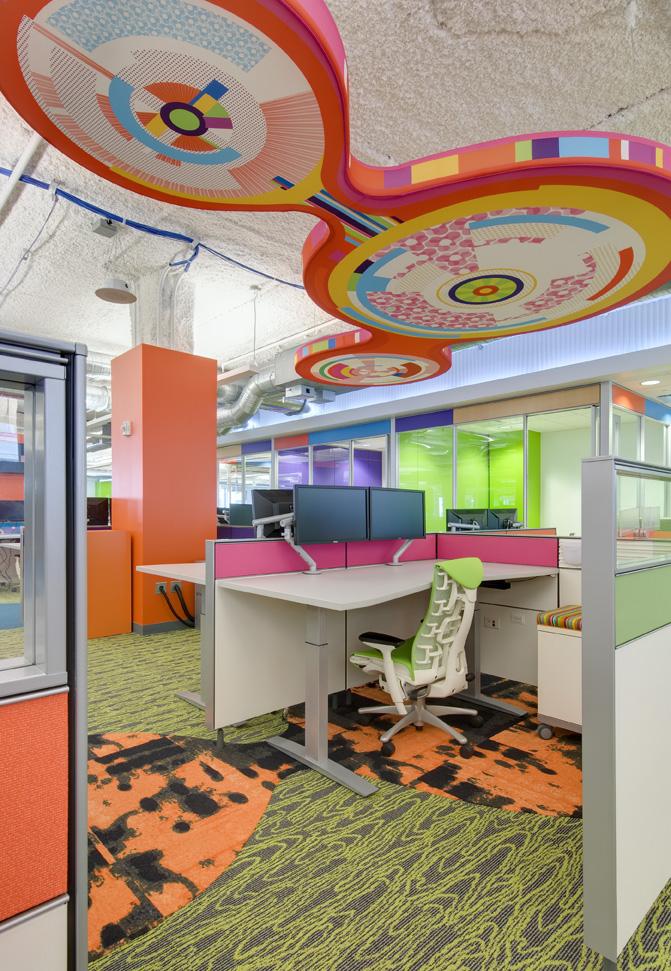 Quicken Loans Offices  Detroit  Office Snapshots