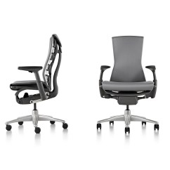 Embody Chair By Herman Miller Portable Baby High The Office Snapshots
