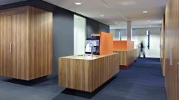 The Offices Of Dirkzwager Lawyers Notaries Office