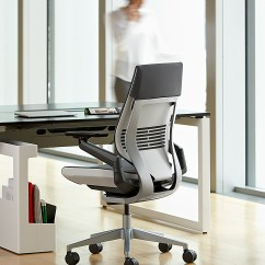 Steelcase Gesture Chair Potty With Steps 39s Designed To Support Today