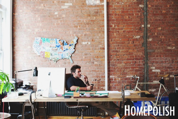houston office chairs living room club inside prince media's soho home loft - snapshots