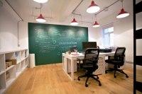 Urban Design & Build's Hong Kong Offices - Office Snapshots