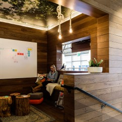 Office Chair Herman Miller Aeron Chairs Cover Rentals In Virginia Dropbox's San Francisco Headquarters Expansion / Asd - Snapshots