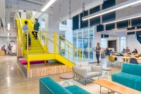 Capital One Labs - San Francisco Offices - Office Snapshots
