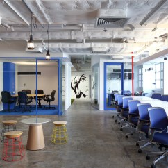 Office Chair Hong Kong Hammock Indoor Blueprint Coworking Offices Snapshots