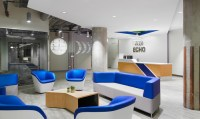 Echo Global Logistics - Chicago Offices - Office Snapshots