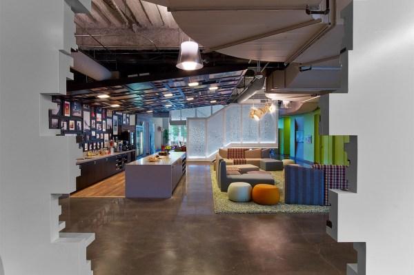 Google - Orange County Offices Office Snapshots