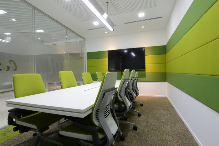 steelcase gesture chair review fishing legs bp castrol - ho chi minh city offices office snapshots