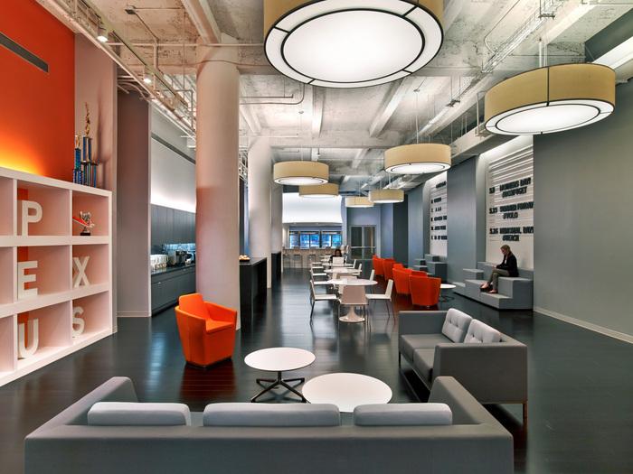 Appnexus New York City Offices Office Snapshots