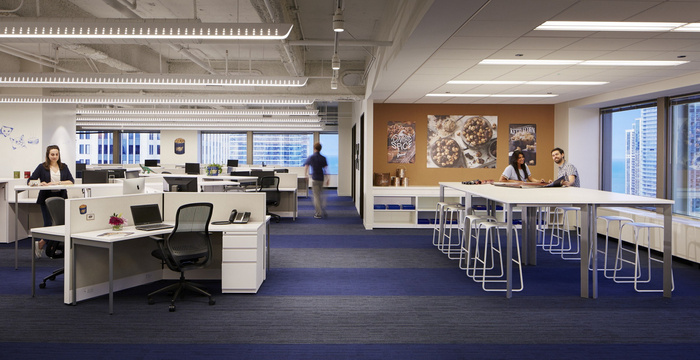 Garrett Brands_HED_Open Office Space