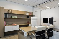 Meadows Office Interiors Office and Showroom - New York ...
