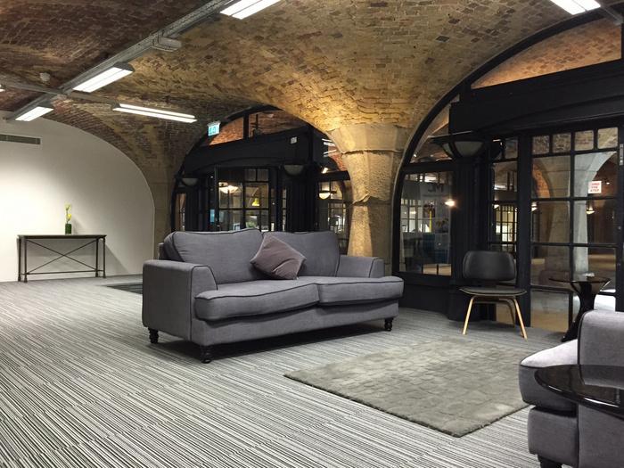 Meeting Room Lounge
