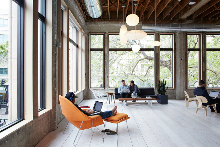 VSCO Offices  Oakland  Office Snapshots
