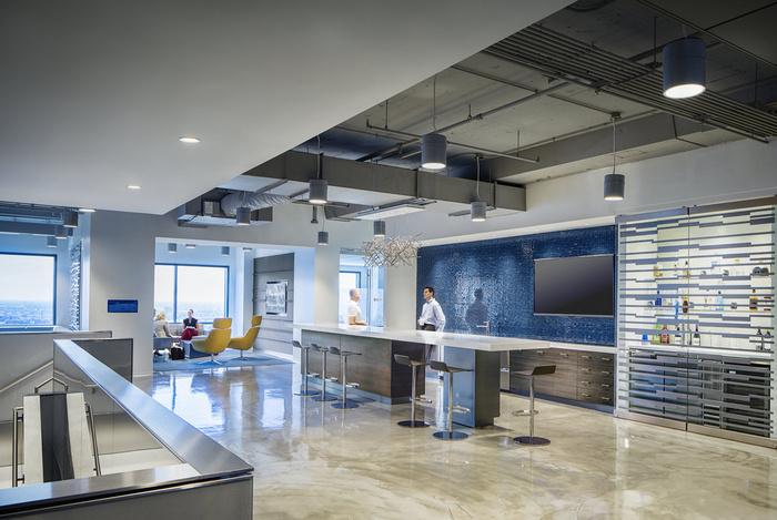 Lockton Offices  Chicago  Office Snapshots