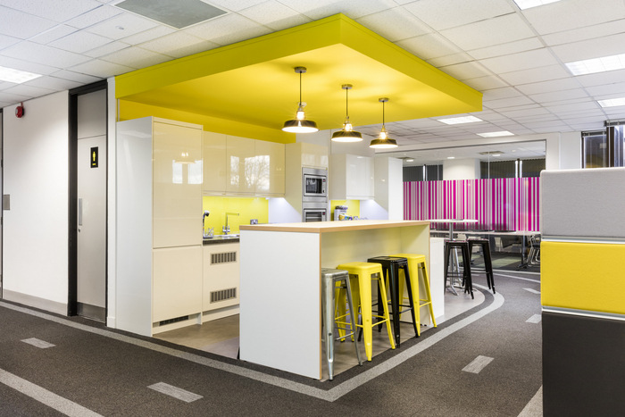 office chair for carpet dorel rocking kantar worldpanel offices - london snapshots