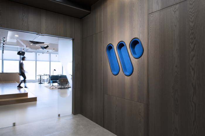 00_Bean Buro_Office Workplace_Kwung Tong_Warner Music Hong Kong