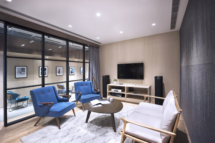 20_Bean Buro_Office Workplace_Kwung Tong_Warner Music Hong Kong