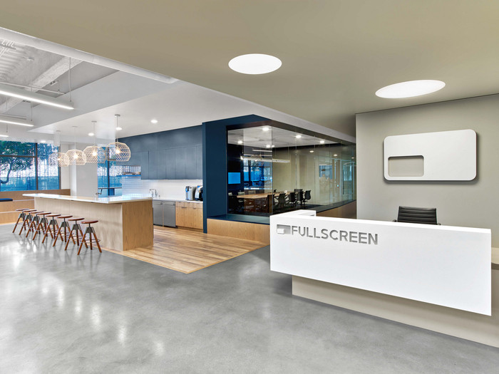 Fullscreen Offices  Phase 2  Los Angeles  Office Snapshots