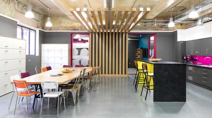 Gresham Offices  Bristol  Office Snapshots