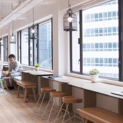 Hanging Chair Wood Diy Plans Uber Offices - Hong Kong Office Snapshots