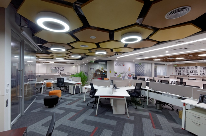 Jones Lang Lasalle Offices  Bangalore  Office Snapshots