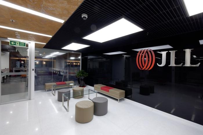 Jones Lang Lasalle Offices  Bangalore  Office Snapshots