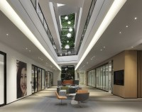 Pfizer R&D Center - Shanghai - Office Snapshots