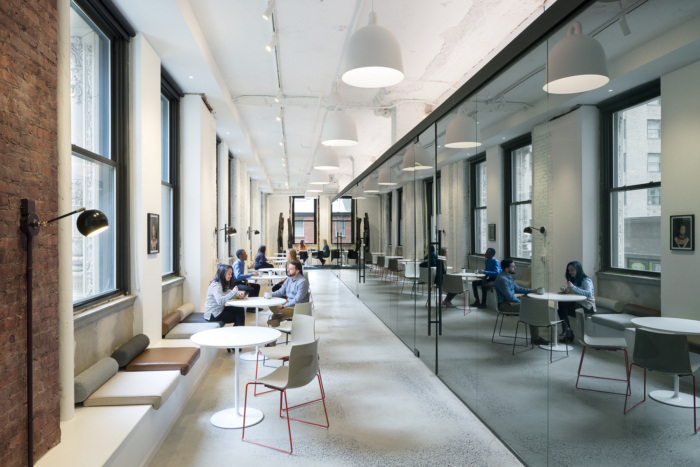 Convene Offices and Coworking Space  New York City