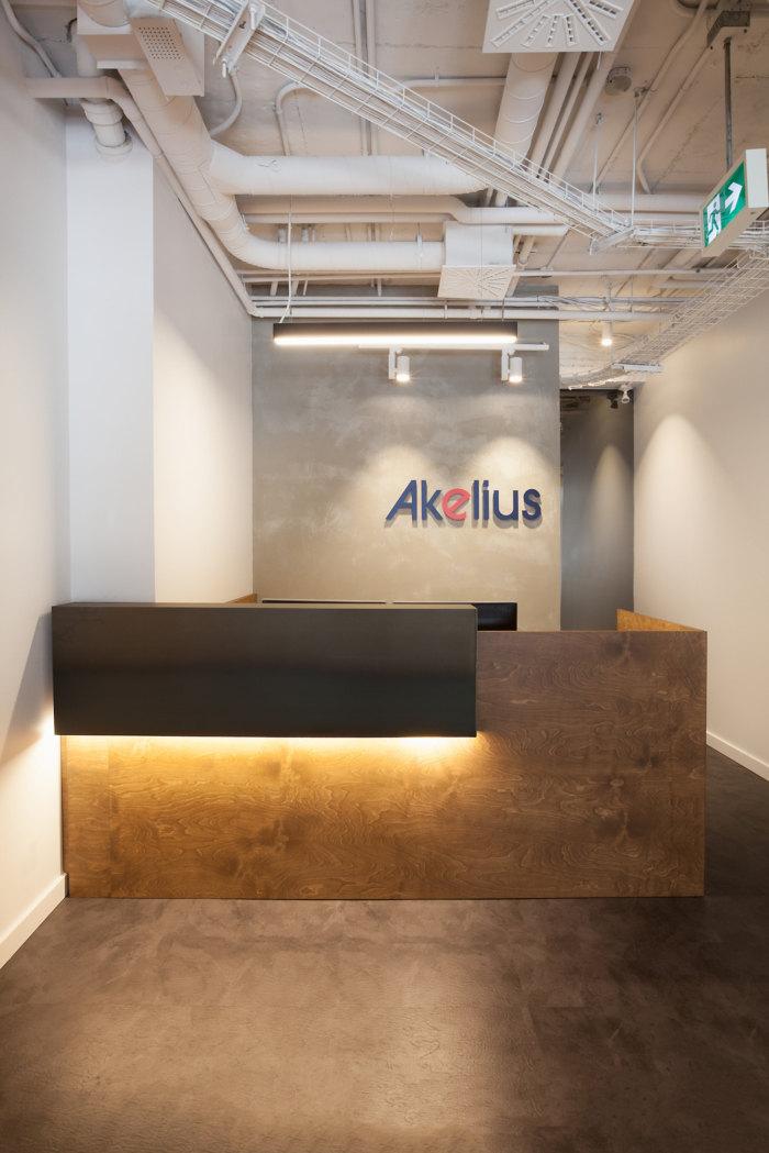 Akelius Montr 233 Al Offices Montr 233 Al Office Snapshots