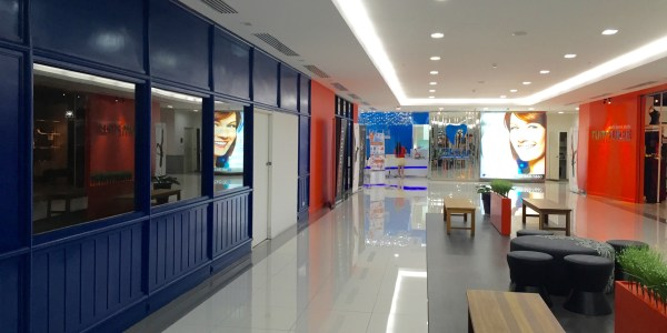 Retail Space For Rent In Sukhumvit