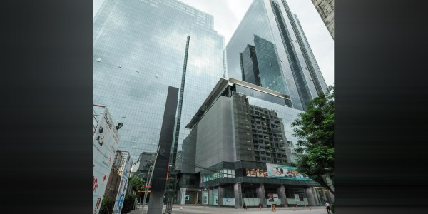 The Ninth Towers - Office Space For Rent near MRT Rama9 Station