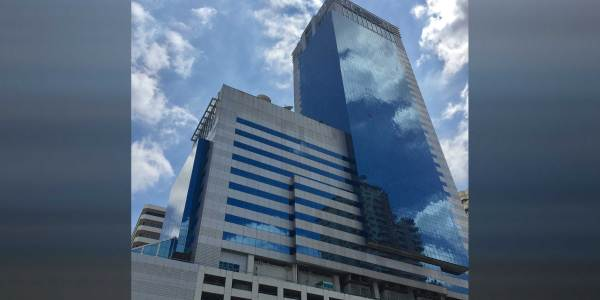 GMM Grammy Place - Office Space Asoke