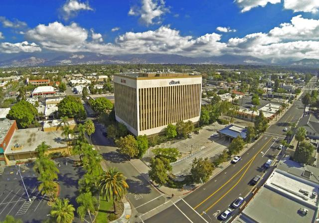 Office Space Redlands