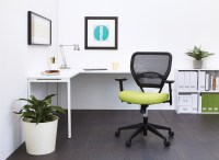 Maximize Your Productivity with Colorful Office Chairs