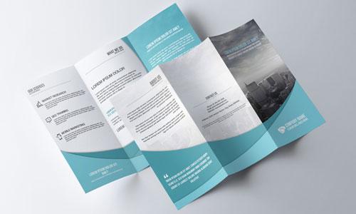 Best Brochure Design Company Tamilnadu