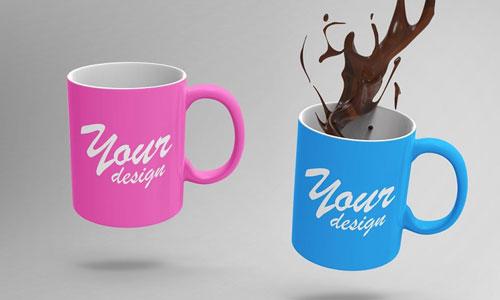 Top Mug Printing Company Chennai