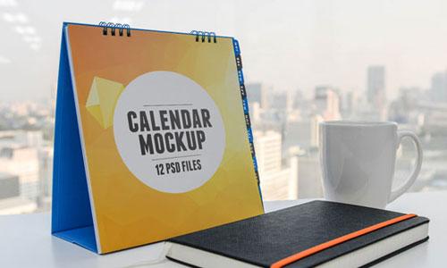 Table calendar printing Company Chennai