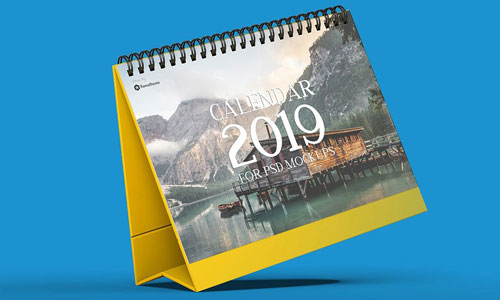 Best Table calendar printing Company In Chennai