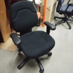 Office Chair Toronto Rattan Kitchen Chairs Global New Used Furniture Officestock